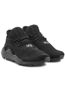 Y-3 Saikou Sneakers with Mesh