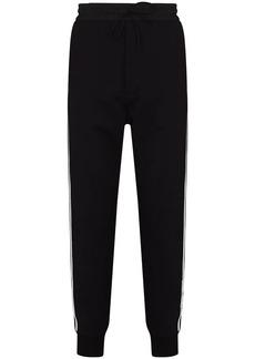 Y-3 side-stripe track pants