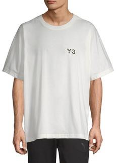Y-3 Signature Logo Tee