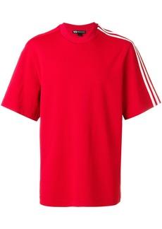 Y-3 signature stripe T-shirt