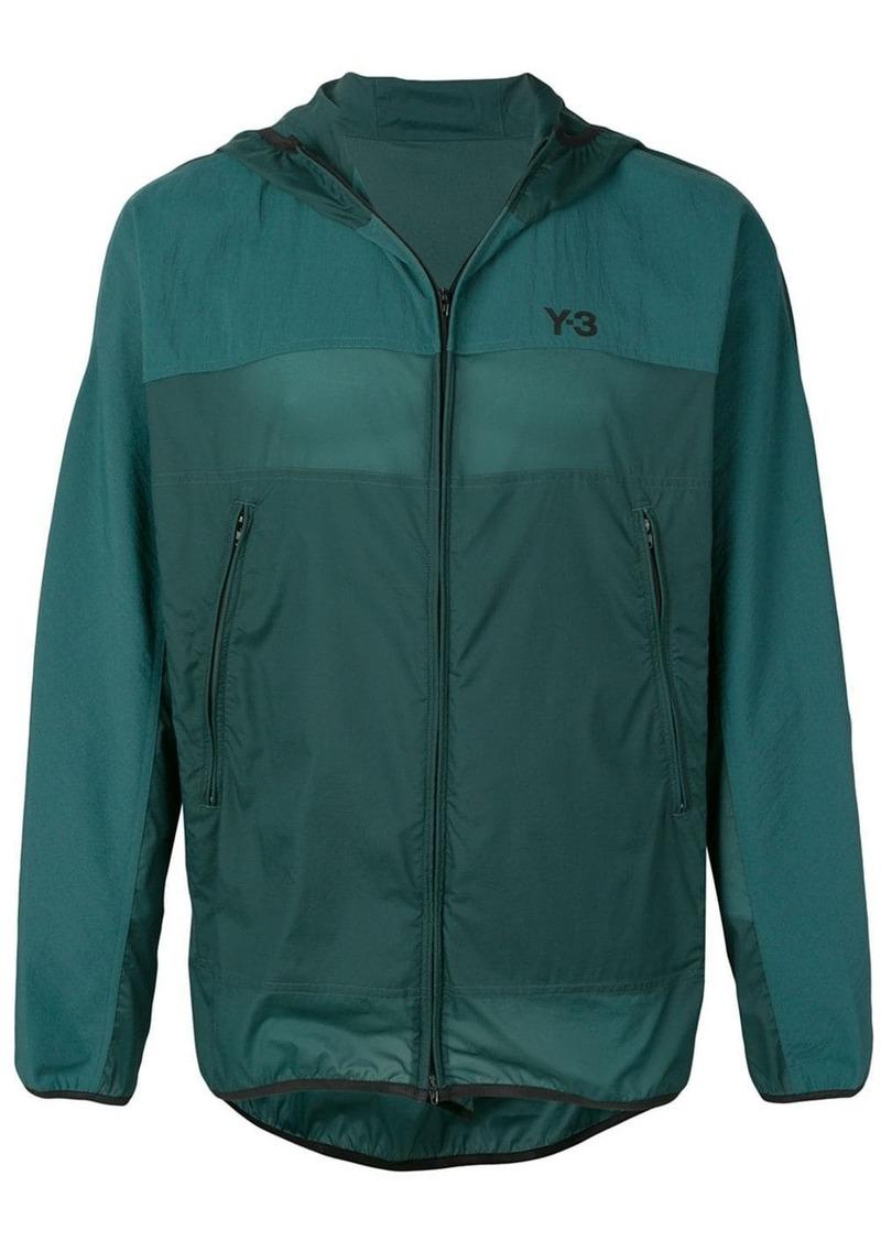 Y-3 sports jacket
