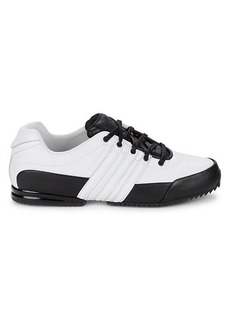 Y-3 Sprint Lace-Up Sneakers