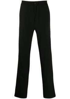 Y-3 straight-leg track pants