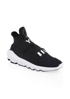 Y-3 Suberou Stretch Sneakers