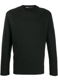 Y-3 Toketa long-sleeved T-shirt