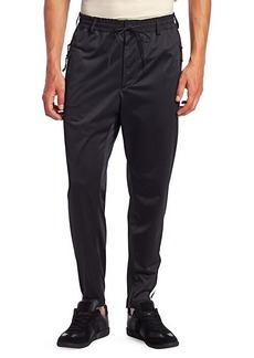Y-3 Tri-Stripe Stirrup Track Pants