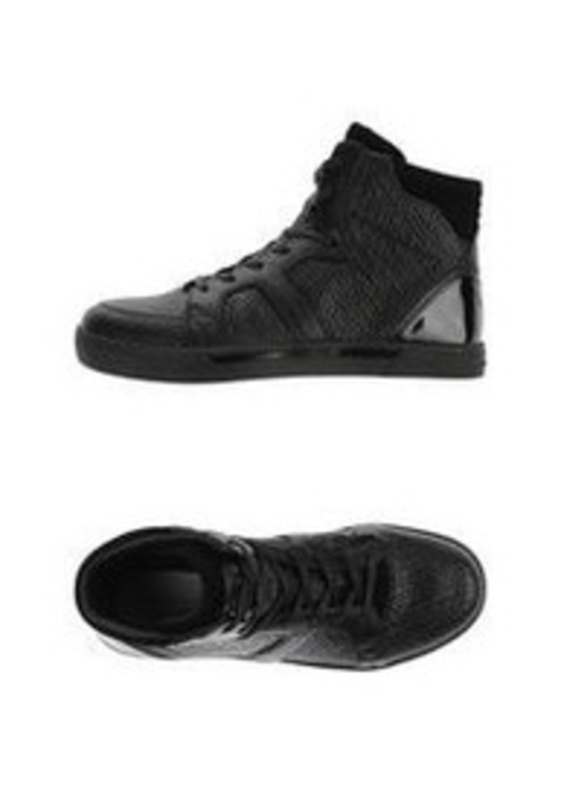 Y-3 - High-tops & trainers