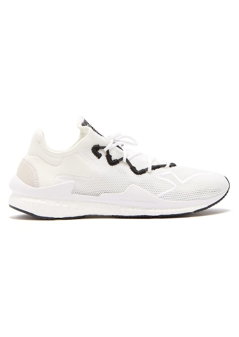 new styles 7e43d 99327 Y-3 Adizero low-top trainers