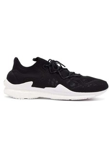 Y-3 Adizero mesh low-top trainers