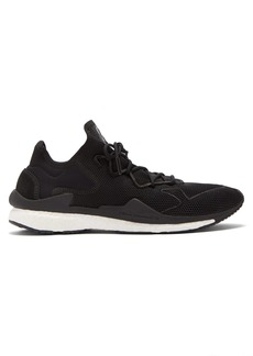 Y-3 Adizero Runner knit trainers