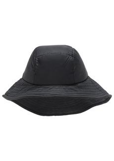 Y-3 Ch2 Nylon Primaloft Bucket Hat