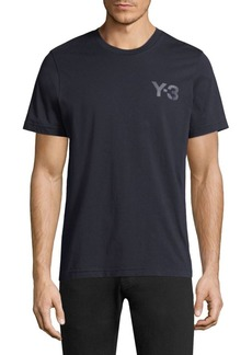 Y-3 Classic Cotton Tee