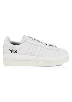 Y-3 Hicho Low-Top Sneakers
