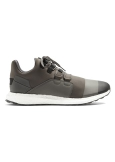 Y-3 Kozoko low-top neoprene trainers