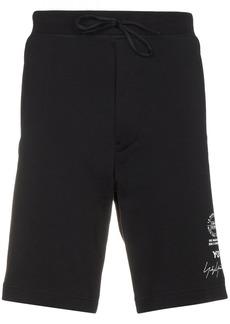 Y-3 Logo Street Shorts