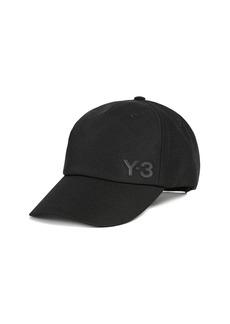 Y-3 Lux Cap