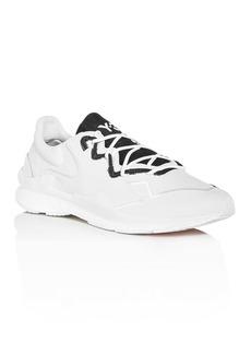Y-3 Men's Adizero Runner Low-Top Sneakers