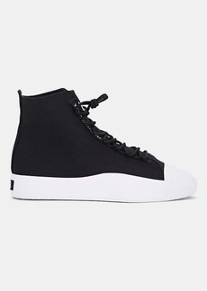 Y-3 Men's Bashyo Canvas Sneakers