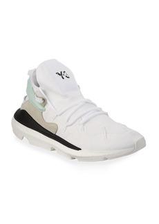 Y-3 Men's Kusari II Neoprene Trainer Sneakers