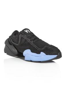 Y-3 Men's Ren Low-Top Sneakers