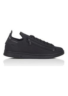 Y-3 Men's Stan Zip Tech-Fabric Sneakers