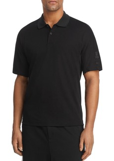 Y-3 New Classic Fit Polo Shirt