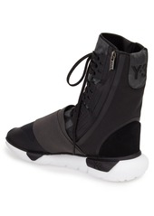 Y-3 'Qasa High' Sneaker (Men)