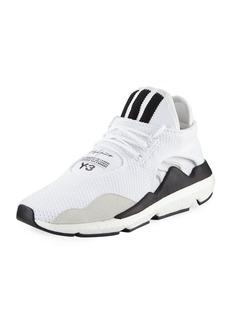 Y-3 Men's Saikou Boost Prime-Knit Sneakers