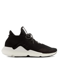 Y-3 Saikou low-top knitted trainers