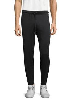 Y-3 Slim Drawstring Sweatpants
