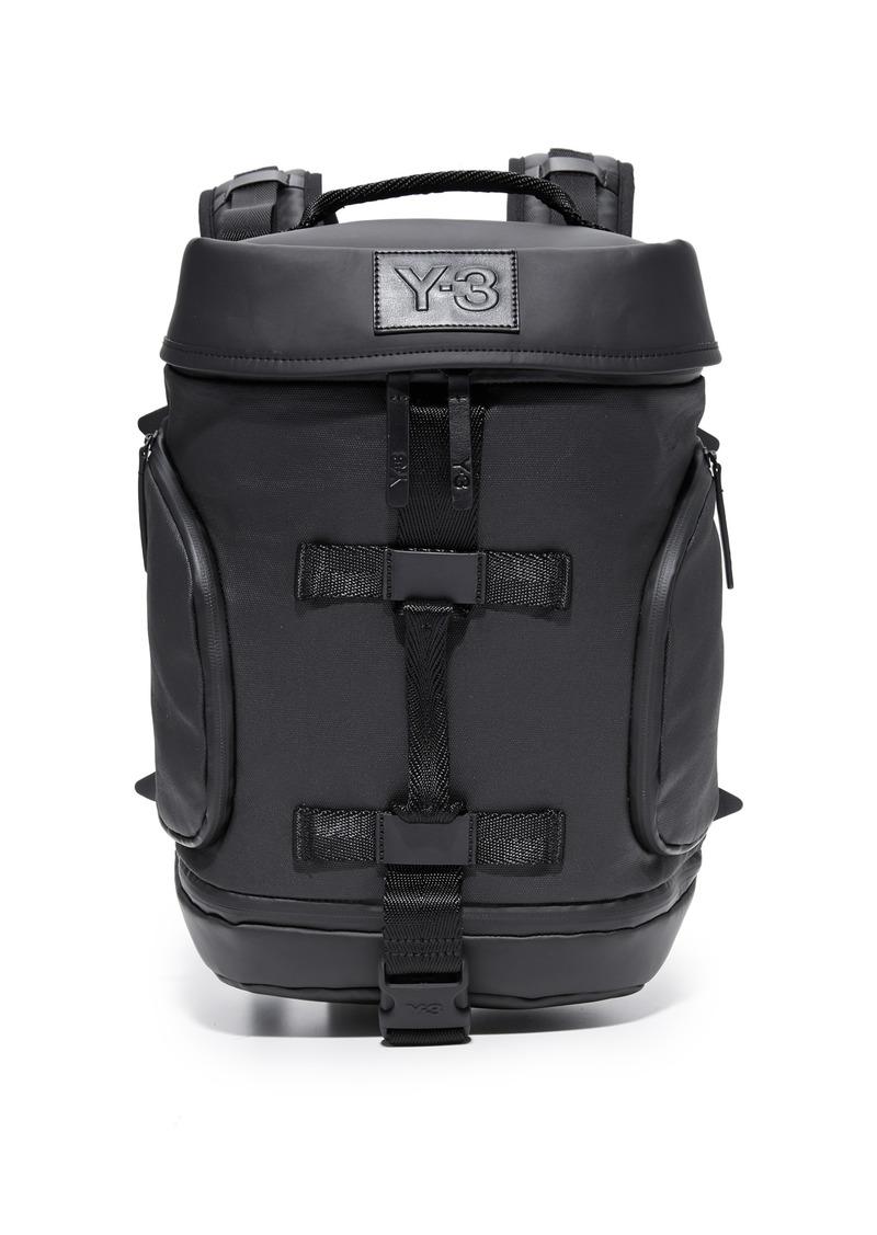 SALE! Y-3 Y-3 Small Icon Backpack f022b198daf9c