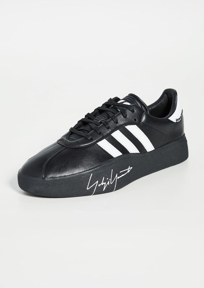 Y-3 Tangutsu Football Sneakers