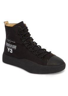 Y-3 x adidas Bashyo High Top Sneaker (Men)