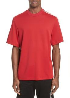 Y-3 x adidas Stripe Crewneck T-Shirt