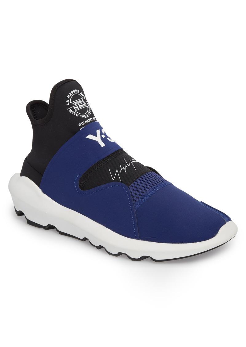 8b6669c161413 Y-3 Y-3 x adidas Suberou Sneaker (Men)