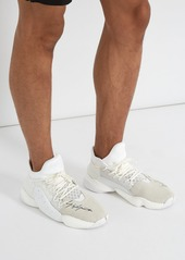 dee8e91a8ff91 ... Y-3 X James Harden BYW BBALL mid-top trainers ...