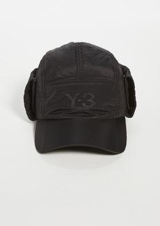 Y-3 Y-3 CH2 Neckflap Cap