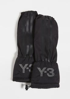 Y-3 Y-3 CH2 Sleeves