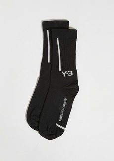 Y-3 Y-3 Classic Crew Socks