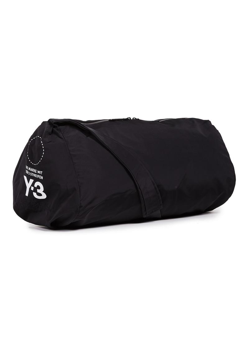 84af5d7a195 Y-3 Y-3 Yohji Gym Bag   Bags