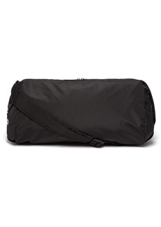 Y-3 Yohji nylon gym bag