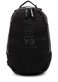 Y-3 Yohji Yamamoto Backpack