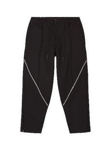 Y-3 Yohji Yamamoto Cover Pants Knit Shell