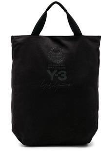 Y-3 Yohji Yamamoto Tote Bag
