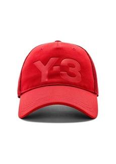 Y-3 Yohji Yamamoto Trucker Cap