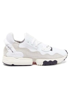 Y-3 ZX Torsion trainers