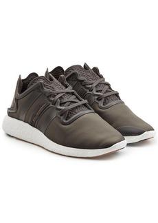 Y-3 Yohji Run Sneakers with Suede