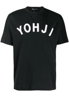 Y-3 Yohji T-shirt
