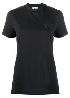 Y-3 Yohji Yamamoto boxy round neck T-shirt