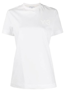 Y-3 Yohji Yamamoto Chest Core T-shirt